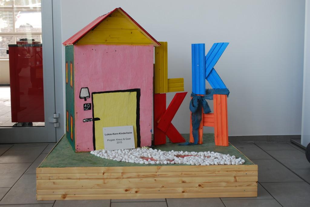 Lukas Kern Kinderheim