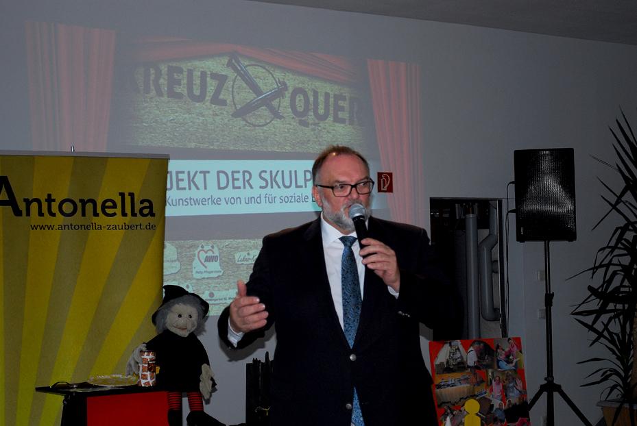 Auto_Pichert_Kreuz_und_quer_Schirmherr_Juergen_Dupper