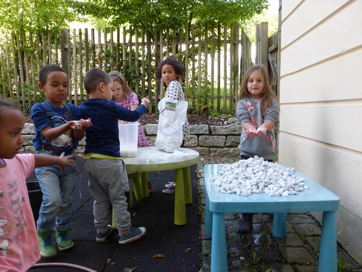 Kindergarten Ilzstadt 01
