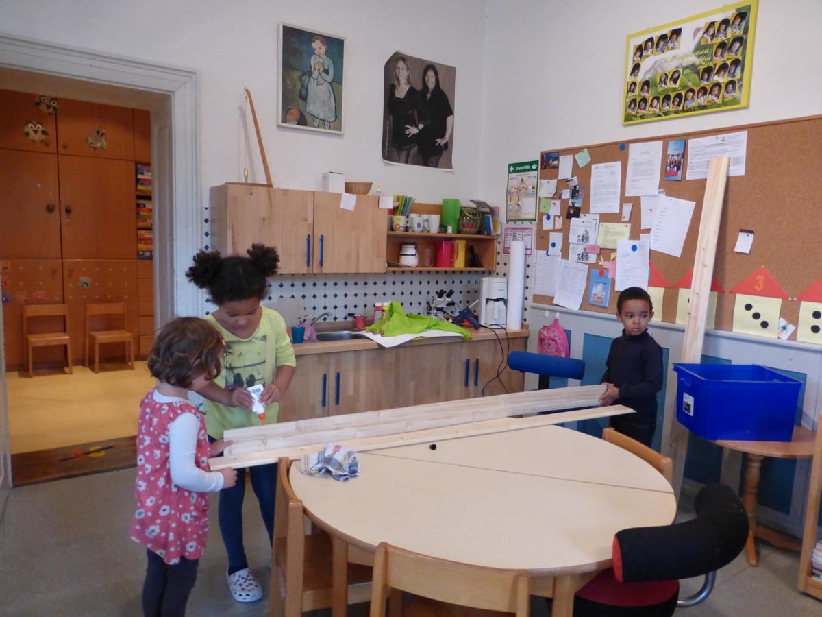 Kindergarten Ilzstadt 02