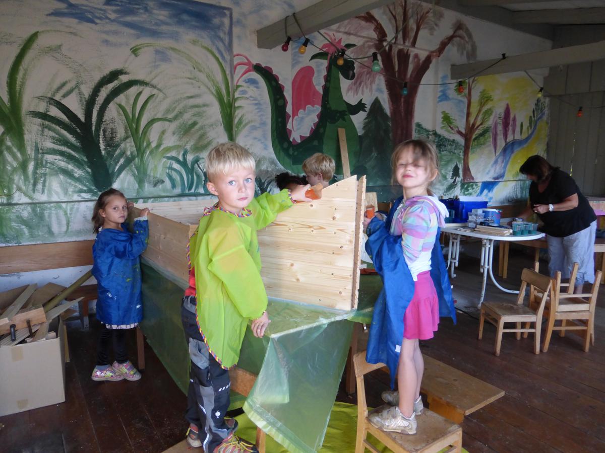 Kindergarten Ilzstadt 04
