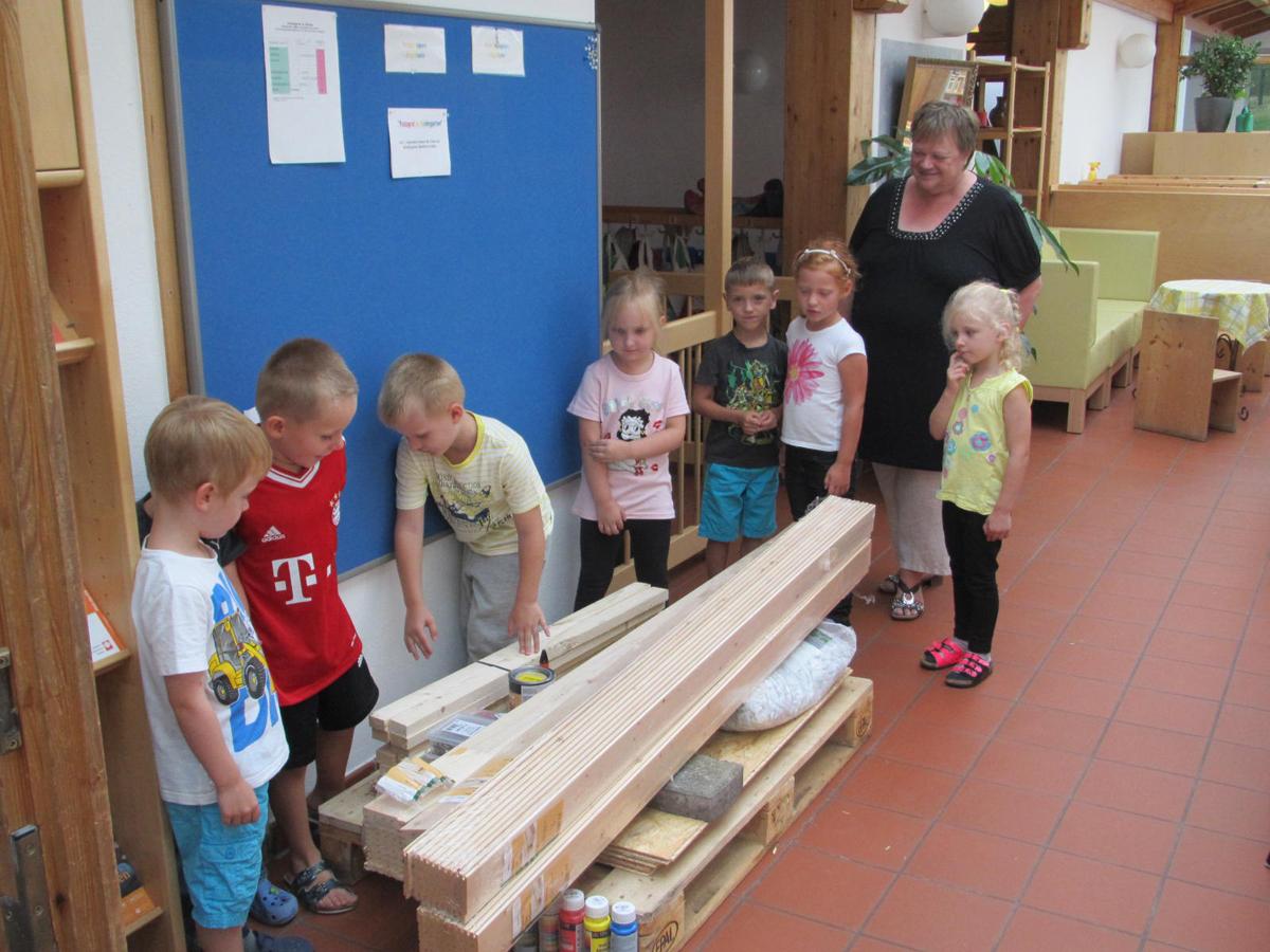 Kindergarten St. Michael 01